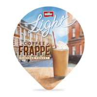 Müllerlight Coffee Frappe Flavour