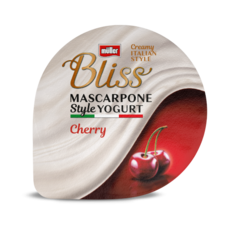 Bliss Mascarpone Cherry
