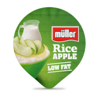 Müller Rice Apple