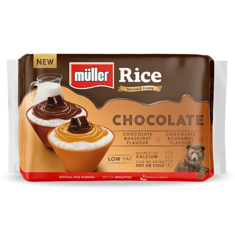 Müller Rice Chocolate