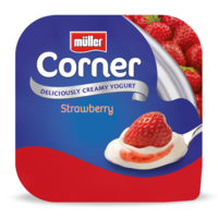 Fruit Corner Strawberry
