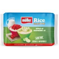 Müller Rice Apple & Raspberry