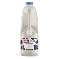 Müller Milk Müller Whole Milk - 2 Litre