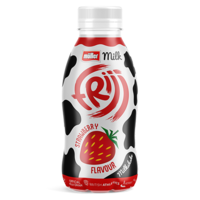FRijj Strawberry Flavour