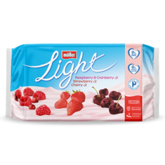 Müllerlight Red Fruits