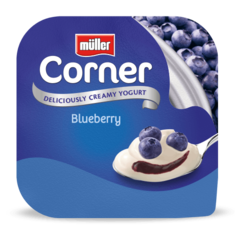 Fruit Corner Blueberry