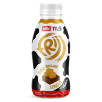 FRijj Fudge Brownie Flavour